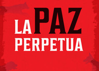 LA PAZ PERPETUA in OFF-OFF-BROADWAY