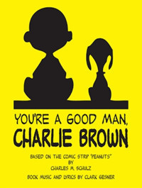 You're A Good Man Charlie Brown in Broadway