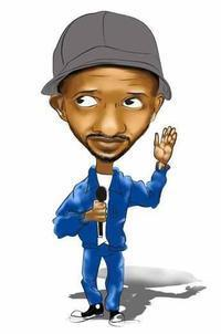 David Kau – Here To Make You Laugh in South Africa
