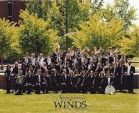 Symphonic Winds in Boise