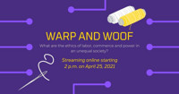 Warp and Woof in Chicago