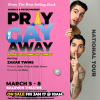 Pray the Gay Away in Detroit
