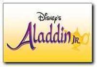 Aladdin jr. in Scotland