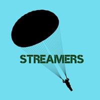 Streamers in Broadway