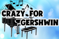 Crazy for Gershwin in Orlando