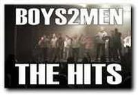 Boys2Men - The Hits in Scotland