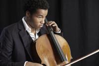 Kanneh-Mason Plays Elgar in Cleveland