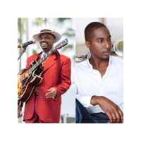 Nick Colionne & Eric Darius in Dallas