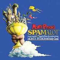 Spamalot in Broadway