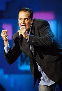 Nick Di Paolo in Connecticut