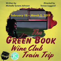 The Green Book Wine Club Train Trip in Kansas City