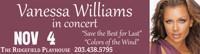 Vanessa Williams in Concert in Off-Off-Broadway