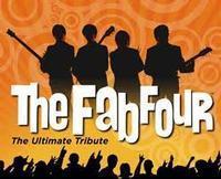 The Fab Four in Albuquerque