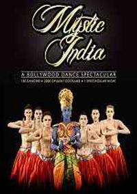 Mystic India The Musical in Malaysia