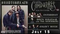 Tour de Compadres in Boise