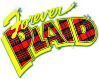FOREVER PLAID in UK Regional