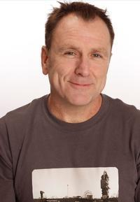 Colin Quinn in Connecticut