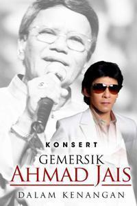 Konsert Gemersik Ahmad Jais in Malaysia