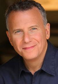 Paul Reiser in Connecticut