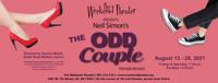 The Odd Couple in Arkansas
