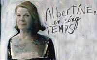Albertine, en cinq temps in Ottawa