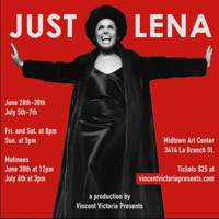 Just Lena in Houston
