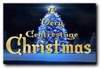 A Very Centrestage Christmas in Scotland