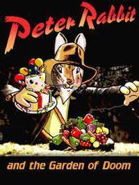 Peter Rabbit and the Garden in Hawaii