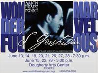 'S Gershwin in Broadway