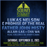 Sound Summit in San Francisco