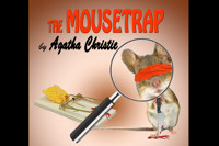 The Mousetrap in Los Angeles
