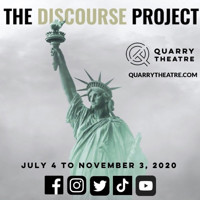 The Discourse Project in Baltimore