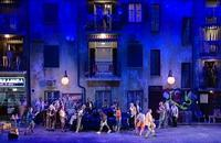 The Barber of Seville in France