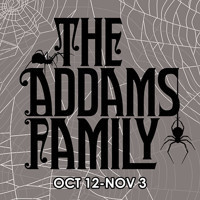 The Addams Family in Salt Lake City