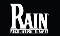Rain: A Tribute to the Beatles in Chicago