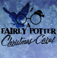 A Fairly Potter Christmas Carol in Berkshires