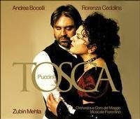Tosca in France
