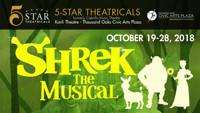 Shrek The Musical in Thousand Oaks