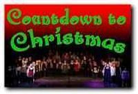 Countdown to Christmas in Scotland
