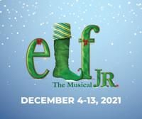 Elf The Musical JR. in Cincinnati