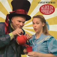 Alice In Wonderland in Jacksonville
