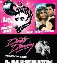 The Grease & Dirty Dancing Show in Ireland