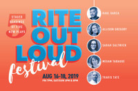 Rite Out Loud Staged Reading Festival in Austin