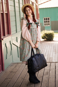 Anne of Green Gables in San Diego