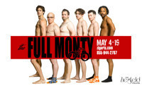 The Full Monty in Salt Lake City