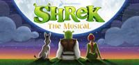 Shrek in Broadway