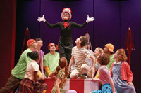 Seussical in Rockland / Westchester