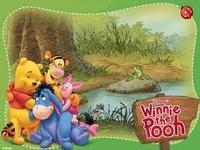 WINNIE-THE-POOH, KIDS in Wichita