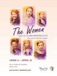 The Women in Broadway