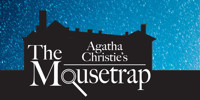 The Mousetrap in Broadway